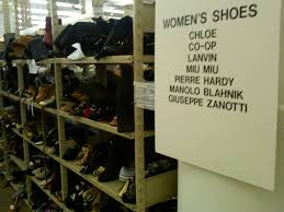 avenue barneys warehouse sale