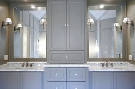 homely gray bathroom cabinets u2013 elpro me