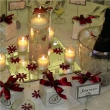 Table Decorations Centerpieces by 50th Anniversary Party Ideas On A Budget Ideas For Cheap Wedding