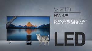 vizio home theater all new 2016 vizio m55 d0 smartcast m series 55 u201d class ultra hd