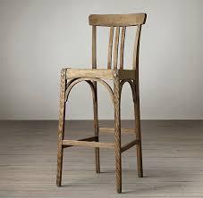 stools restoration hardware counter bar stools restoration