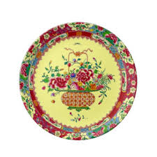 antique china pattern antique china plates zazzle
