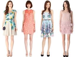 amazing fall dresses for wedding guests 7 casual summer wedding
