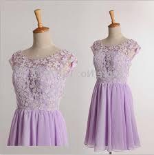 light purple bridesmaid dresses short short purple lace dresses naf dresses