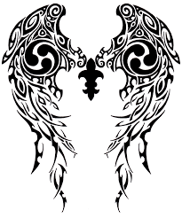 a concept made for a dear of mine tattoos