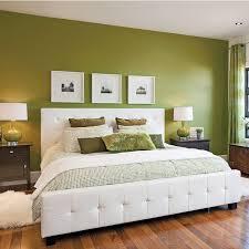 decoration chambre adulte couleur décoration chambre couleur vert kaki 36 08280259 des