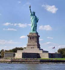 Pedestal Access To Statue Of Liberty Pas 3 151 Feet Of Tarnished Copper U2026 A Site To See My Thoughts