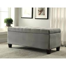 ottoman ottoman with shoe storage tufted ottoman bench with shoe