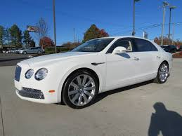 white bentley flying spur 2014 bentley flying spur start up exhaust and in depth review