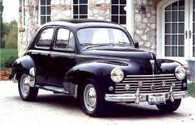 peugeot classic cars 1957 peugeot 203c four door sedan howstuffworks