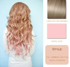 sallys hair extensions vpfashion customized hair extensions in 2014 trendy hair colors