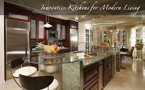 Interior Designing For Kitchen Green Design And Partners By Design Kitchens Etc