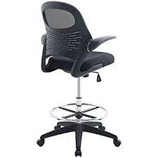 Office Chair For Tall Man Amazon Com Varidesk Adjustable Standing Desk Chair Varichair