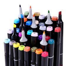 craft markers u0026 pens ebay