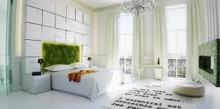 inspired bedroom nature inspired bedroom moss headboard interior design ideas