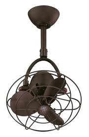 Ceiling Fan With Cage Light Industrial Ceiling Fans With Light Kit Cage Fan Throughout Plan 6