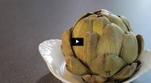 comment cuisiner l artichaut astuces cuisine cuisson artichaut