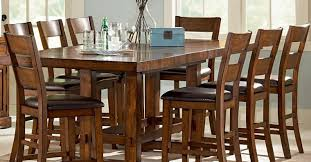 table memorable extendable dining table seats 8 outstanding