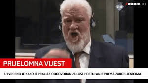 Animated Gif Meme - animated gif slobodan praljak s courtroom suicide know your meme