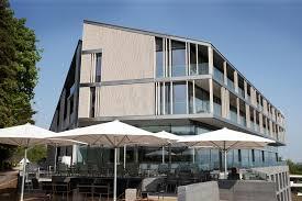 hotel architektur architektur hotel belvoir rüschlikon zürich