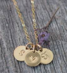 personalized charm necklaces charmed personalized charm necklace archives brelox