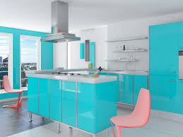 kitchen decorating blue painted cabinets blue kitchen cabinets