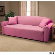 purple sofa slipcover stretch sofa slipcover free shipping on orders over 45