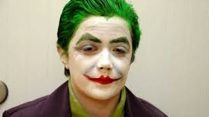 joker costume from