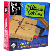 gift card puzzle box the ultimate gift card puzzle gift card holder