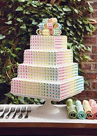 summer wedding cakes flavors ideal weddings