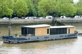river thames boat brokers cadogan pier houseboat in london could be yours for 2 25million