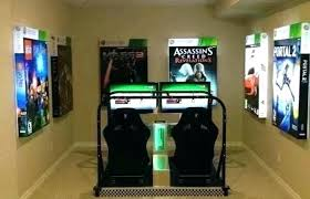 Gaming Room Decor Room Decor Ideas Wondrous Design Room Decorating Ideas