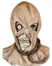 scarecrow mask scarecrow mask for children shop online funidelia