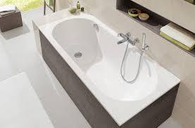 Villeroy Boch Bathtub Villeroy U0026 Boch Libra Bath Ideal Bathrooms