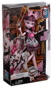 amazon monster monster exchange program draculaura doll