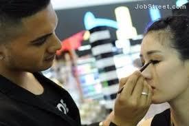 Makeup Artist Jobs Cashier Job Sephora Singapore Pte Ltd 6127405 Jobstreet