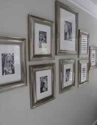 Picture Wall Design Ideas Best 25 Silver Walls Ideas Only On Pinterest Silver Paint Walls