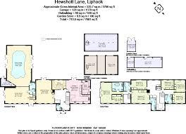 6 bedroom detached house for sale in hewshott lane liphook