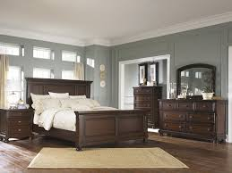 Queen Bedroom Sets Porter Rustic Brown Queen Bedroom Set U2013 Marlo Furniture