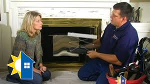 how to improve wood burning fireplace efficiency youtube