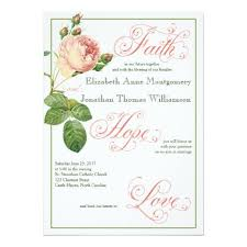 catholic wedding invitations 258 best christian wedding invitations images on
