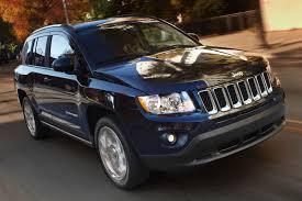 jeep compass limited 2013 jeep compass information and photos zombiedrive