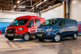 old ford cars new ford scrappage scheme 2k incentive to scrap your old van