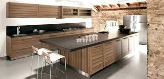 plan de travail cuisine noir cuisine noir plan de travail bois cuisine bois plan de travail blanc