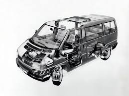 volkswagen type 4 vw transporter evolution how one brand of wagon ruled the world