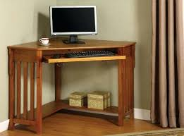 Bush Furniture Vantage Corner Desk Cherry Corner Computer Desk Furniture L Shape Bush Solid Cherry