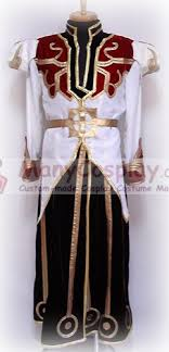 high priest costume ragnarok online high priest special edition costumes