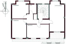 building floor plan floor plan of the study building brick masonry walls are