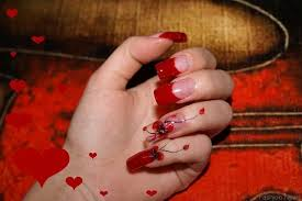 cute nail art designs for summer