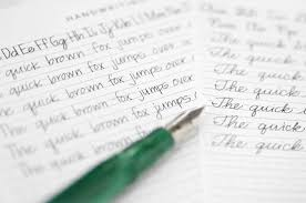 5 easy ways to improve your handwriting i still love you by